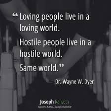 7 Wayne Dyer Quotes On His 77th Birthday Joseph Ranseth