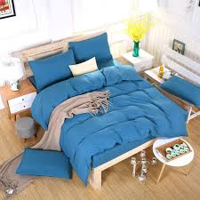 Летние комплекты постельного белья в минималистическом ...