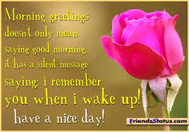 Sweet Good Morning Quotes Best Of 24 Sweet Good Morning Quotes Triangle Quotes