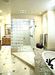 bathroom glass block window replacement