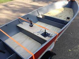 putting a floor in an aluminum boat meze blog with awesome aluminum boat floor ideas