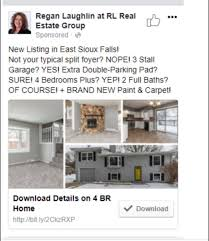 Real Estate Ad Real Estate Facebook Ads That Really Work Video