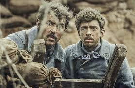 El cine de La 2': 'Nos vemos allá arriba', con Albert Dupontel