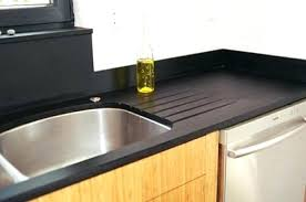 image titled paint step 2 how to refinish black formica countertops countertop cost black laminate