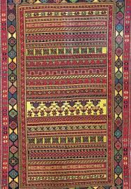 kilim handwoven rug trb2076