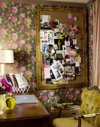 retro home office. 43 Old Retro Vintage And Charming Home Offices Office