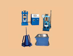 Civil Engineering Laboratory Instruments Manufacturers