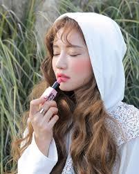 可愛いから思わず真似したくなる韓国で人気の髪型やオルチャンヘア
