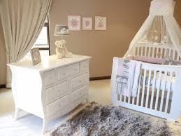 Baby Cot   Sofia Bedroom