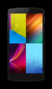 Stock LG G Flex Wallpapers for Android ...