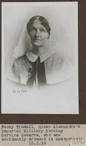 SUPERINTENDENT MISS FANNY E PHELPS | Imperial War Museums