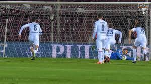 Italia Calcio - Serie A/B/C - CALCIOWEBPUGLIA.IT U.S. Lecce: Intervista a  mister Corini post Reggina 0 - Lecce 1 #conferenza_stampa #eugenio_corini # lecce #reggina #serie_b #video https://tinyurl.com/y4nmbdz9