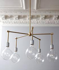 brass lighting fixtures. 10 Awesome DIY Brass Light Fixtures! (click Through For The Complete List) Lighting Fixtures E