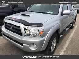 2005 Used Toyota Tacoma Double 141
