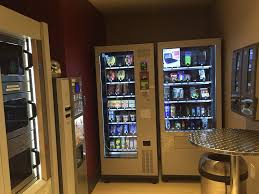 Starbucks Vending Machines Awesome Advanced Vending Machines I Enjoyed A Bottled Starbucks Frappucino