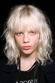 the foolproof way to cut your bangs no