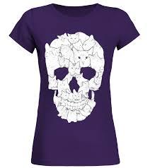 Loot Crate Shirt Size Chart Sketchy Cat Skull T Shirt Cat Lover Gift Shirts T Shirt