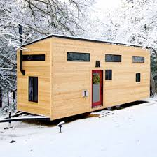 Small Picture Tiny Houses Join the Building Code GreenBuildingAdvisorcom