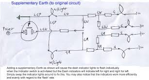tridon flasher wiring diagram wiring diagrams and schematics wig wags
