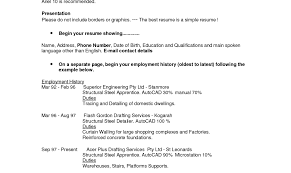 combination resume definition commodity broker sample resume