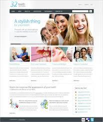 10 Best Dentist Website Templates Free Premium Themes Free