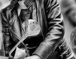 how to de wrinkle a leather jacket