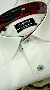 Maceoo Size Chart Maceoo Mens Shirt Size 5 Xl Pink Blue Floral Flip Cuff