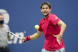 Thiem is deceptively strong and creates massive racquet head speed in his big swings and that's what thiem is stringing his babolat pure strike with babolat vs touch black in the mains and rpm. Tennis Thiem 1st Since 1949 To Win Us Open After Ceding 1st 2 Sets The Mainichi