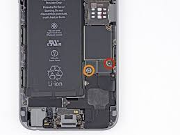 Iphone 6 Plus Screw Size Chart How To Replace Your Iphone 6 Battery Ifixit Repair Guide