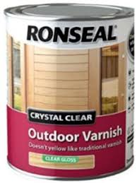 Ronseal Varnish Colour Chart Top 6 Best Ronseal Outdoor Varnish Clear Satins Why We