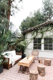Minimalist Outdoor Design Lovely Minimalist Bohemian Patio Outdoor Living Outdoor
