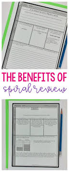prevent test prep madness with consistent spiral review this blog post can help you get