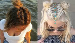 short hair braided half updo hairstyles cute