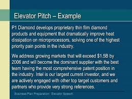 Elevator Pitch Examples For Students Elevator Speech Examples For Students Template Golove Co