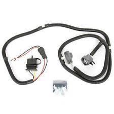 triton 05534 elite wcii and ltwcii pwc trailer wire harness smittybilt trailer wire harness for 07 16 jeep jk wrangler 2912