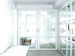 Home Depot Closet Doors For Bedrooms Mirrored French Closet Doors