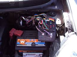 guide to find all the fuses (interior fuse box and engine bay fuse fuse box nissan almera 2003 detailed view of the mobile block Fuse Box Nissan Almera 2003