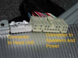 toyota jbl wiring diagram toyota image wiring diagram prius jbl audio system response specs and photos on toyota jbl wiring diagram