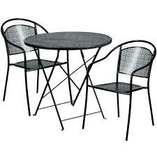 folding mesh patio chairs round metal mesh patio table medium size of target metal folding patio