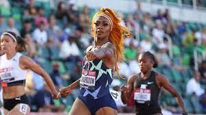 Sha'Carri Richardson left off U.S ...