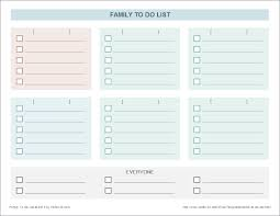to do lists excel family to do list 6 a png