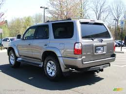 miraculous 2002 Toyota 4Runner 85 further Automotive Decoration ...