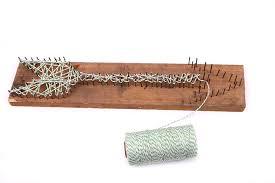 nail and string art templates