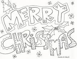 merry christmas coloring page. Plain Merry Printable Merry Christmas Coloring Pages Inside Page R