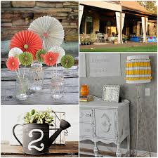 Beautiful Easy Home Decorating Ideas Phenomenal 10 Items To Always Buy At Thrift  Stores. 30 Cheap Design Ideas