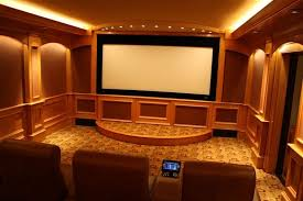 lighting idea. How To Light A Home Theater Within Lighting Idea 8