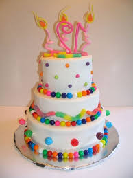 Birthday Cake For Boys 12 Years Old Archives Free Coloring Pages