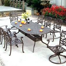 inspirational 6 person patio set and forever resin wicker bar with glass top table dimensions conversation