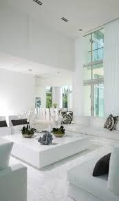 Awesome Wohnzimmer In Weiss Gestalten 13 Wohnung Einrichten In