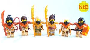LEGO Nijago Season 11 Ninja (Page 3) - Line.17QQ.com